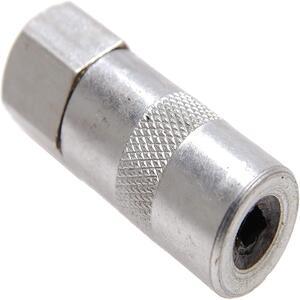 Boca para conexión de engrasadora