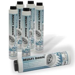 Lube-Shuttle Booster-Pack MULTI basic 2M - Cartucho de grasa