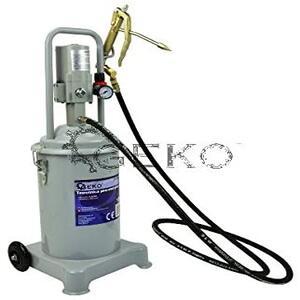 Lubricador neumático profesional 12 litros